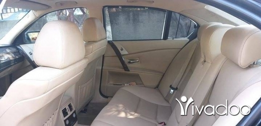 BMW in Zgharta - For sale 2007 BMW 523