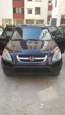 Honda in Tripoli - Honda crv ex model 2004