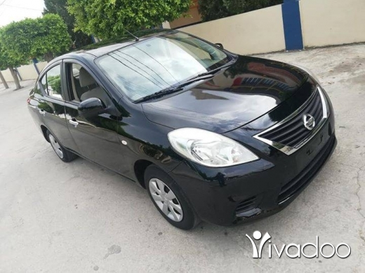 Nissan in Sour - Nissan sunny l 2013