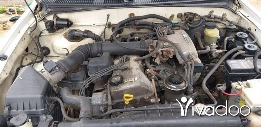 Toyota in Zgharta - For sale 95 vites 4 cilender ac