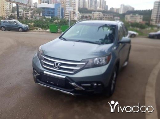 Honda in Tripoli - Honda CRV EXL 4×4