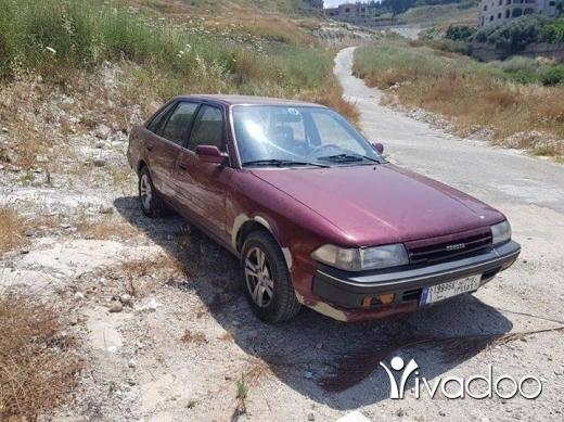 Toyota in Saida - Toyota carina 2 (1991)