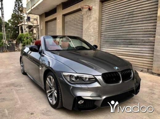 BMW in Beirut City - bmw E93 2011 328i
