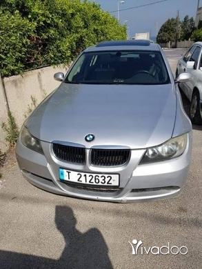 BMW in Halba - BMW 320 2006