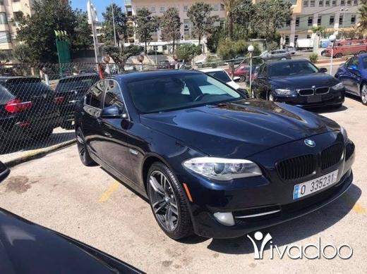 BMW in Beirut City - BMW 528i model 2011