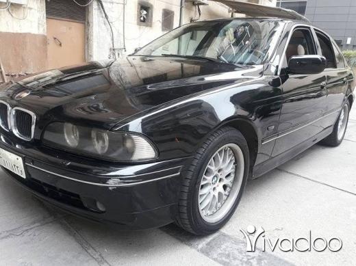 BMW in Beirut City - Bmw 535