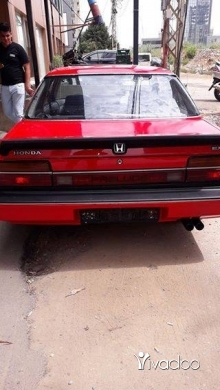 Honda in Beirut City - honda perlude