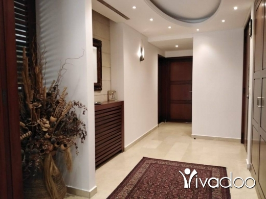 Apartments in Achrafieh - A furnished 320 m2 apartment for rent in Achrafieh