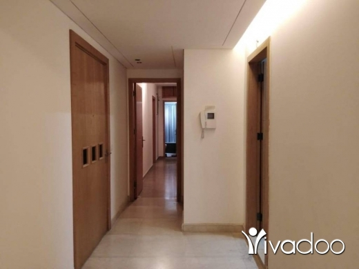 Apartments in Achrafieh - A furnished 199 m2 apartment for rent in Achrafieh
