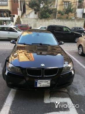 BMW in Beirut City - bm 325i 2006