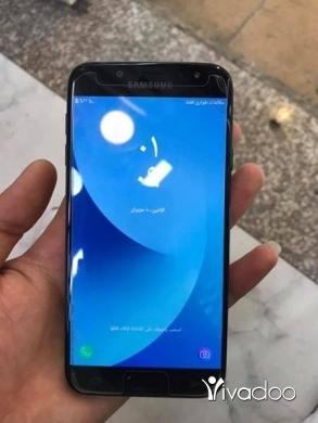 Samsung in Tripoli - J7 pro