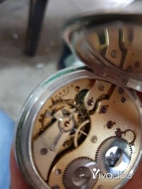 Antiques in Al Dahye - ساعة جيب قديمة انتيكا
