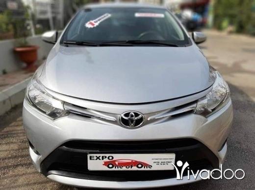 Toyota in Bouchrieh - Toyota yaris 2014 1.5L