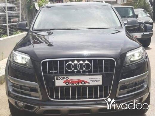 Audi in Bouchrieh - Audi Q7 2010 s-line