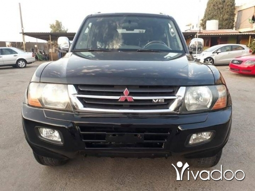 Mitsubishi in Kour - Mitsubishi montero for sale