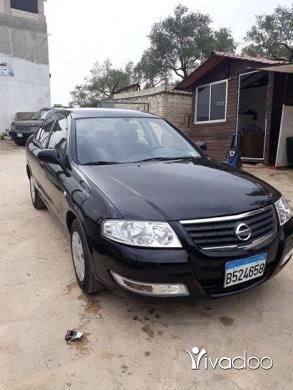 Nissan in Zgharta - Nissan sunny 2009 . Kayen cherki. 03934993