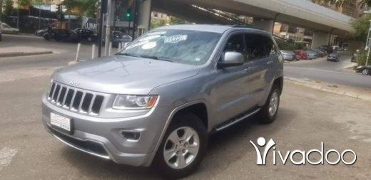 Jeep in Beirut City - سعر مغري