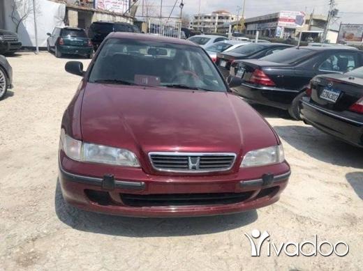 Honda in Zahleh - بسعر مغري