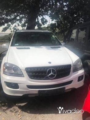 Mercedes-Benz in Jounieh - mercedes benz ml350 4matic 2006. /. 03322661 للبيع او للمقايضة شي صغير