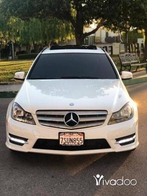 Mercedes-Benz in Beirut City - Mercedes-Benz