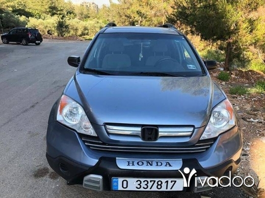 Honda in Aramoun - Honda CRV