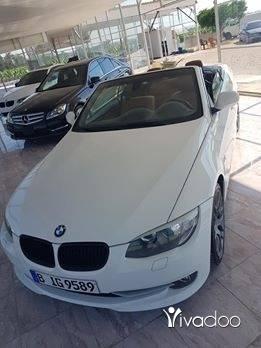 BMW in Achrafieh - BMW 328 2012
