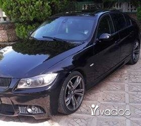 BMW in Nabatyeh - 328i model.2008 look M3.(tel:70014545)