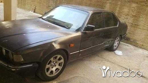 BMW in Baabda - bmw 735 model 91