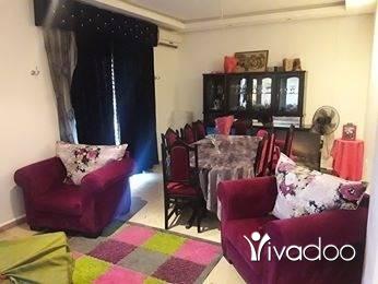 Apartments in Aramoun - شقة للبيع او المقايضة جزئيا