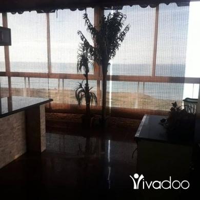 Apartments in Beirut City - شقة للبيع ٢١٨ متر مطلة على البحر و الجبل في منطقة خلدة