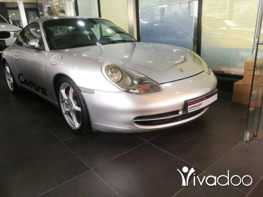 Other in Jounieh - CARRERA 911 COUPE F/O AUTOMATIC IN IMMACULATE CONDITION TEL [informations masquées]