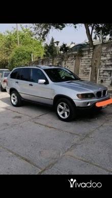 BMW in Saida - X5 model 2001