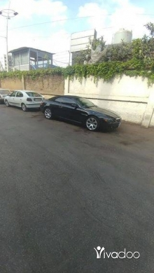 BMW in Beirut City - Bmw 645ci 2005 sport package