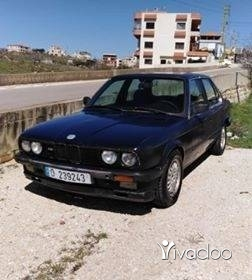 BMW in Choueifat - BMW 325i AUTOMATIC model 86