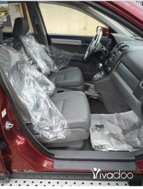 Honda in Tripoli - CRV..4WD..EXL..2011