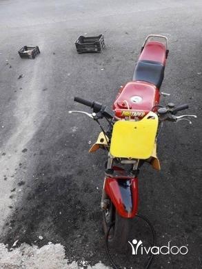 Other Motorbikes in Tripoli - 750Gsxr moter yabane chesi 90