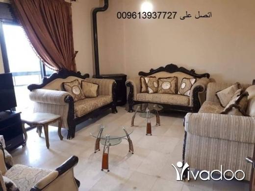 Apartments in Bhamdoun - شقق للايجار جبل لبنان بحمدون
