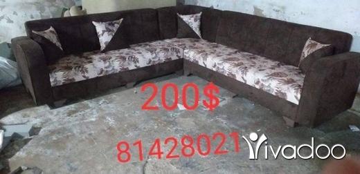 Chairs, Stools & Other Seating in Tripoli - عرض خاص لفترة محدودة زاوية