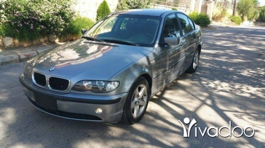BMW in Nabatyeh - for sale 2005 bmw 318i