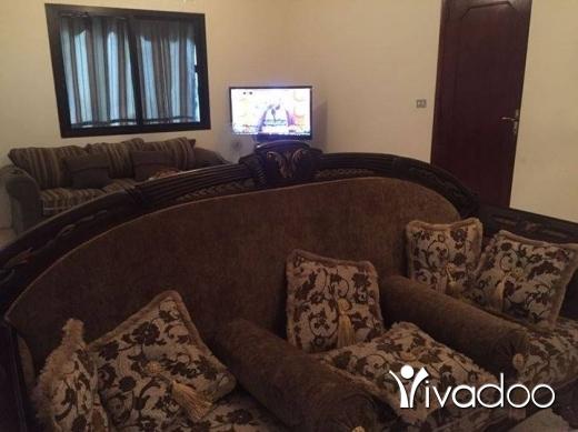 Apartments in Aramoun - شقة للبيع عرمون 80000 $