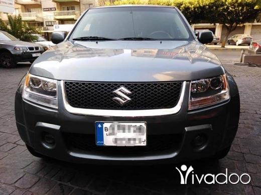Suzuki in Beirut City - Grand vitara v6 2006