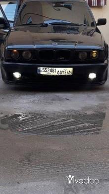 BMW in Tripoli - Bmw v8 full outomatek , model 1993
