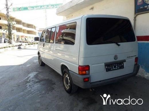 Vans in Maarakeh - van for sell