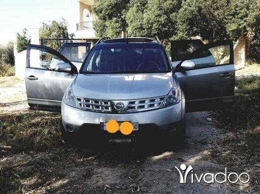Nissan in Saida - Nissan murano