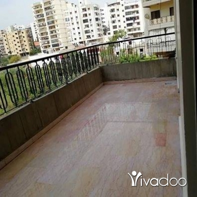 Apartments in Abou Samra - شقة للايجار في ابو سمرا