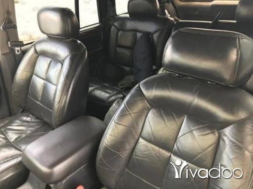 Jeep in Jdeidet Marjeyoun - شيروكي