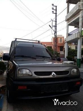 Renault in Hasbaya - kangoo