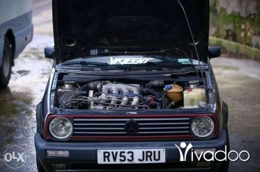 Volkswagen in Jiyeh - 03882393