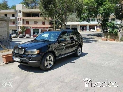 BMW in Jdeidet el-Chouf - X5