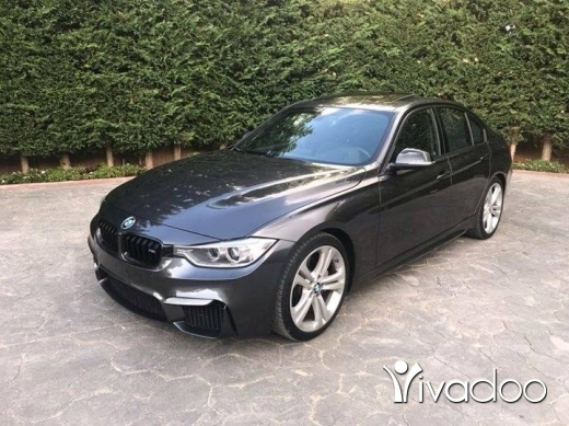 BMW in Saida - Bmw f30 335i